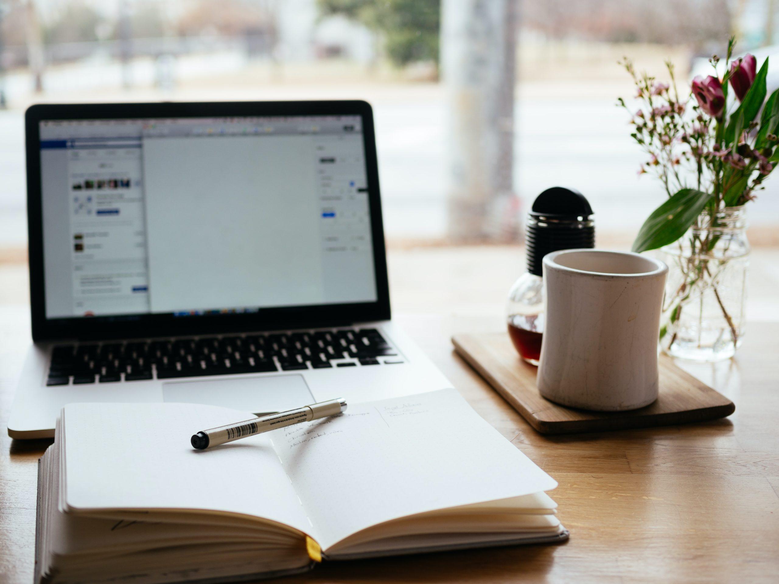 ブログでの副業のやり方を7つのステップで解説!