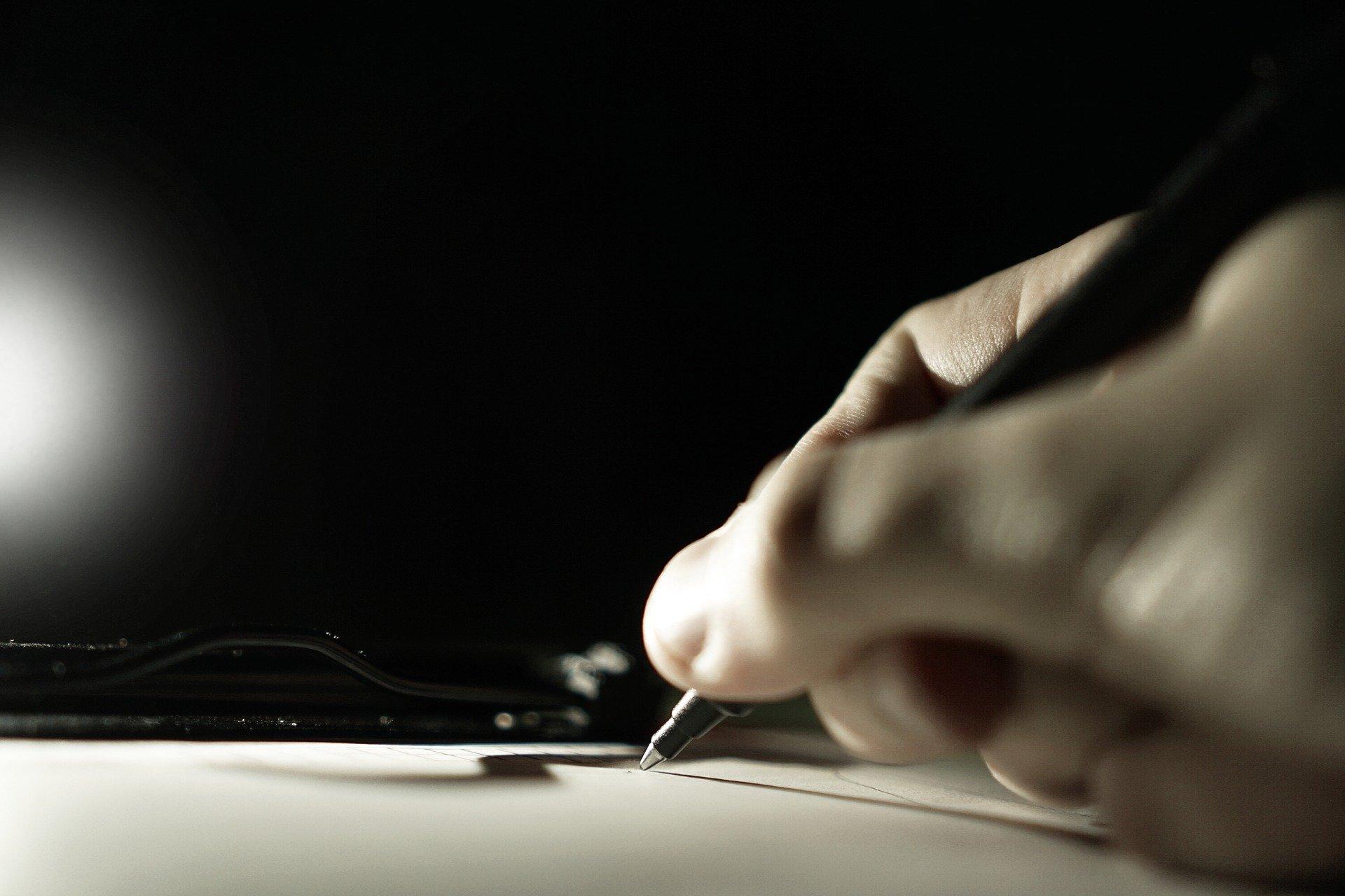 知る人ぞ知る!ブログで記事を書くコツはこの方法だ!