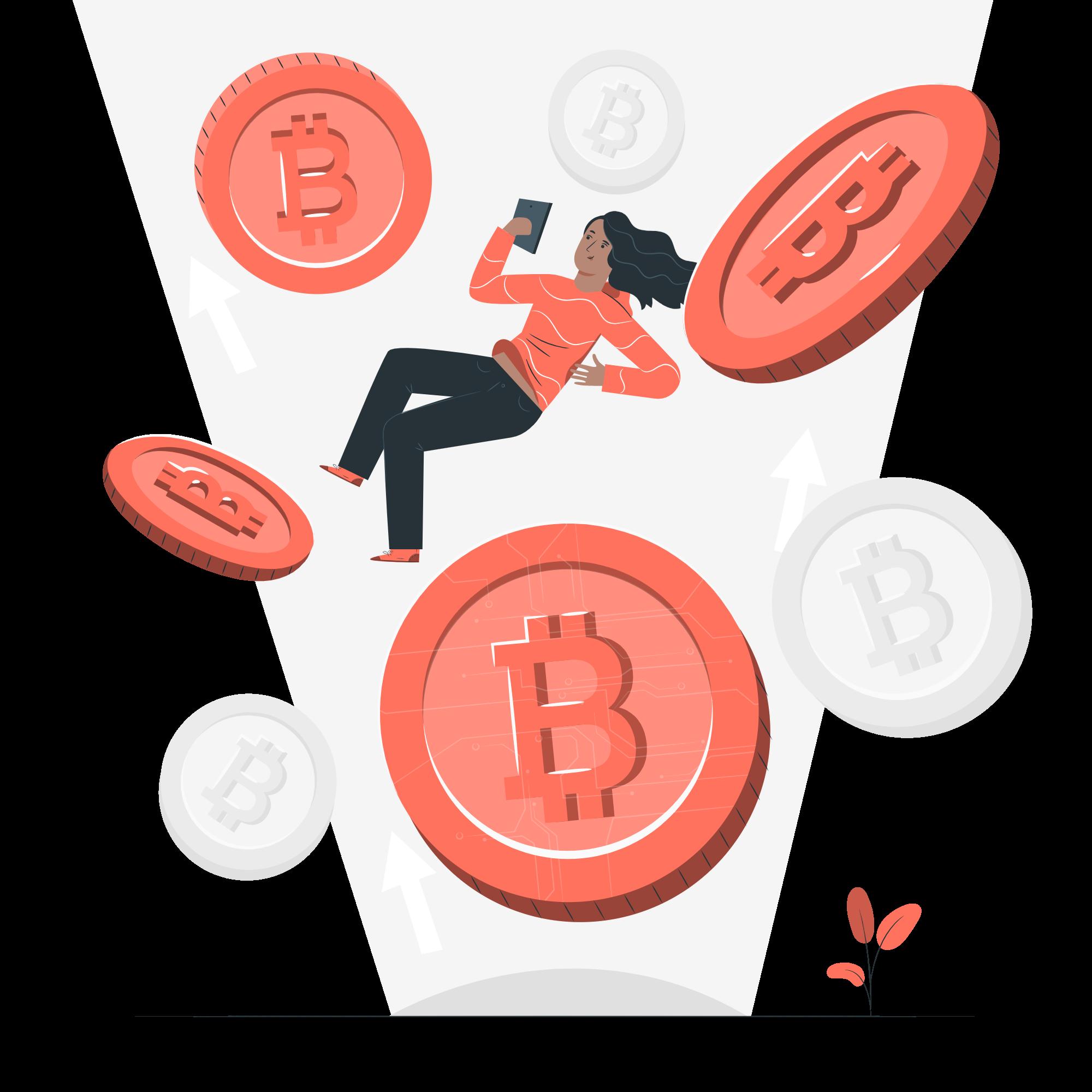 投資初心者が仮想通貨を始める前に知っておくべきポイント!